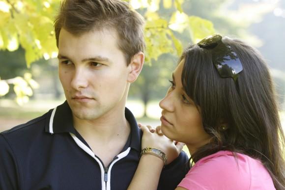 振られても諦めない女性をどう思う 告白された男性の心理5つ 恋愛up